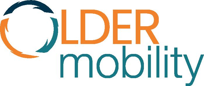 Older Mobility Logo