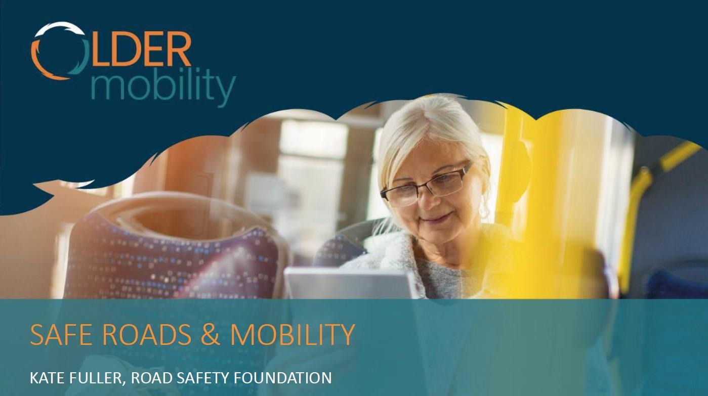 Fuller - Roads & Mobility